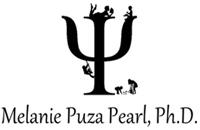 Melanie Puza Pearl, Ph.D., NCSP